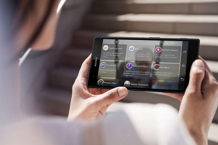 Smartphone màn hình trên 6inch 6