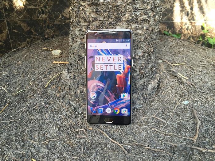 """Cấu hình """"không đối thủ"""" của OnePlus 3 - 130812"""