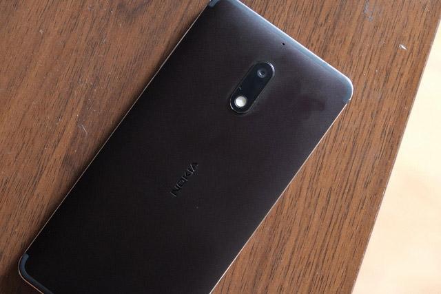 Đập hộp Nokia 6 giá 5.5 triệu - 164151