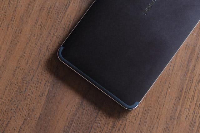 Đập hộp Nokia 6 giá 5.5 triệu - 164147