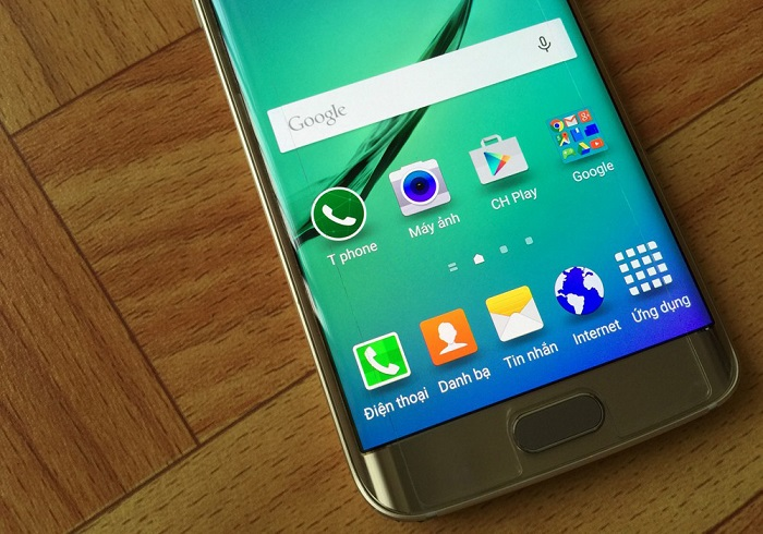 Màn hình Samsung Galaxy S6 Edge