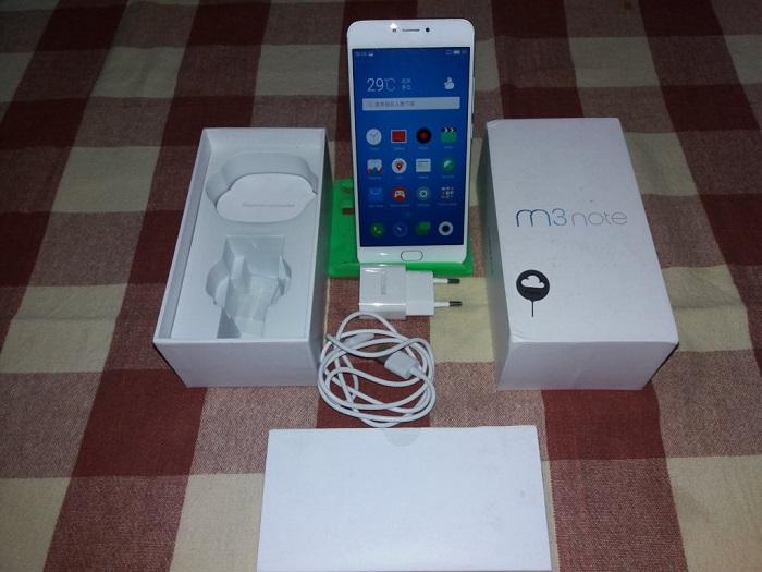 Mua Meizu M3 Note