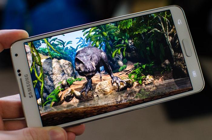 5 Triệu nên mua smartphone 5
