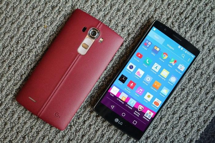 5 Triệu nên mua smartphone 8