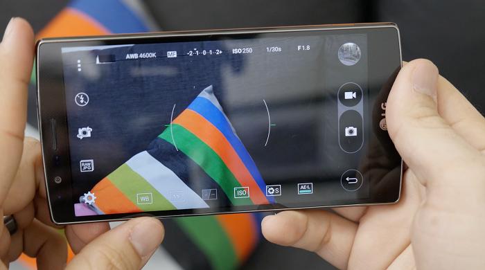 5 Triệu nên mua smartphone 9