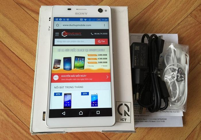 5 Triệu nên mua smartphone 6