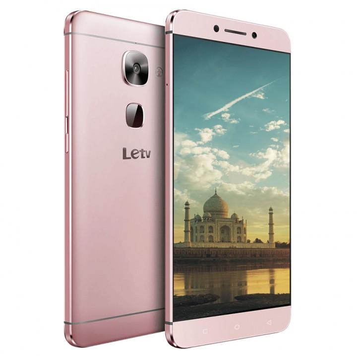 LeEco Le 2 và Le Max 2