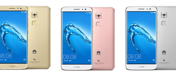 Mua Huawei G9
