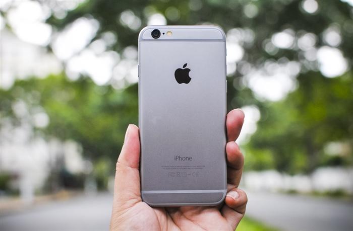iPhone 6 quốc tế cấu hình