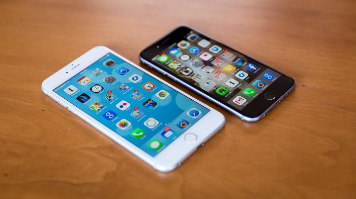 đánh giá iPhone 6 quốc tế