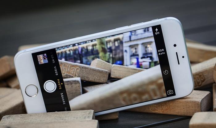 mua iPhone 6 quốc tế