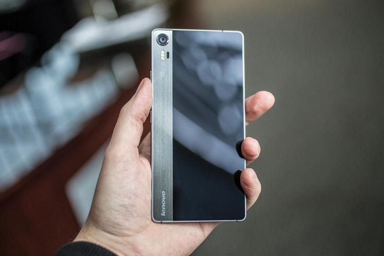 Lenovo Vibe Shot cấu hình