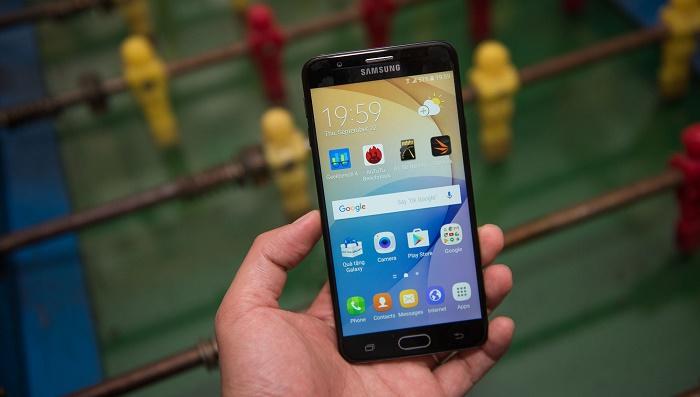 Ram Samsung Galaxy J7 Prime