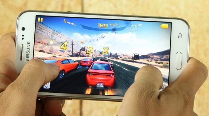 Game Samsung Galaxy J5