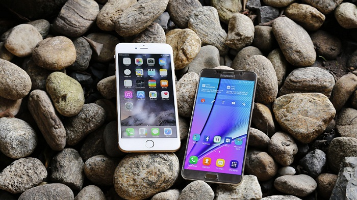 samsung-galaxy-note-5-vs-iphone-6-plus-lock