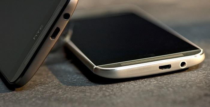 HTC One M8 full-box giảm giá