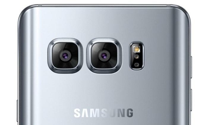 Samsung Galaxy S8 sẽ có RAM 6GB, camera kép và màn hình 4K?