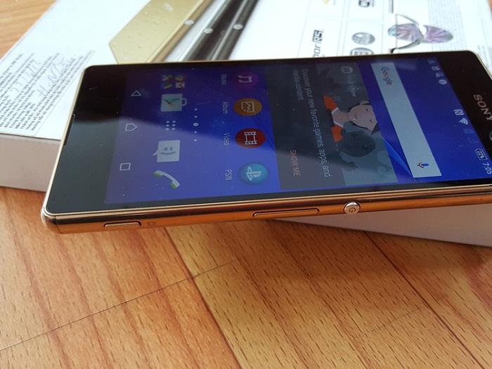Cấu hình Sony Xperia M5 Dual