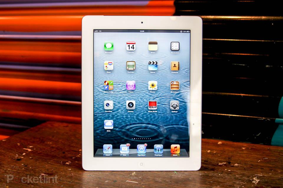 iPad 3 đánh giá