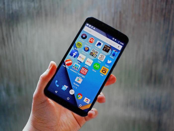 Giá Motorola Nexus 6
