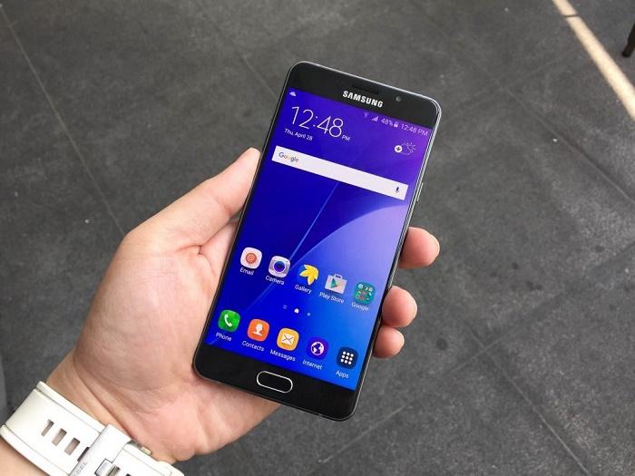 Samsung Galaxy A7 2017 3