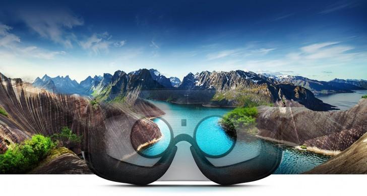 Samsung Galaxy S8 sẽ có màn hình 4K tương tác với VR