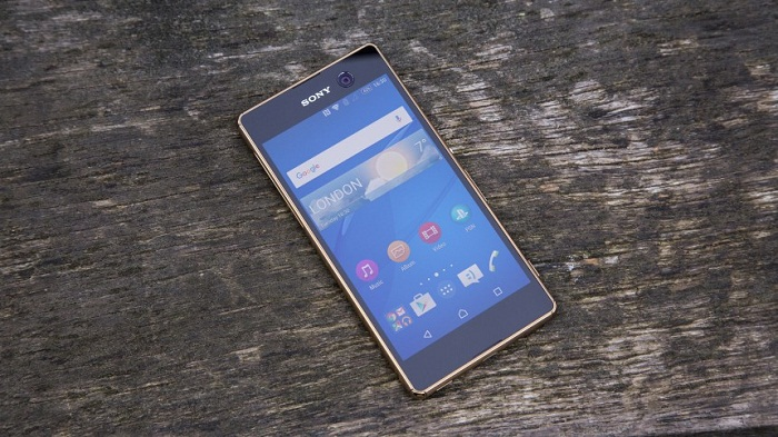 Cấu hình Sony Xperia M5