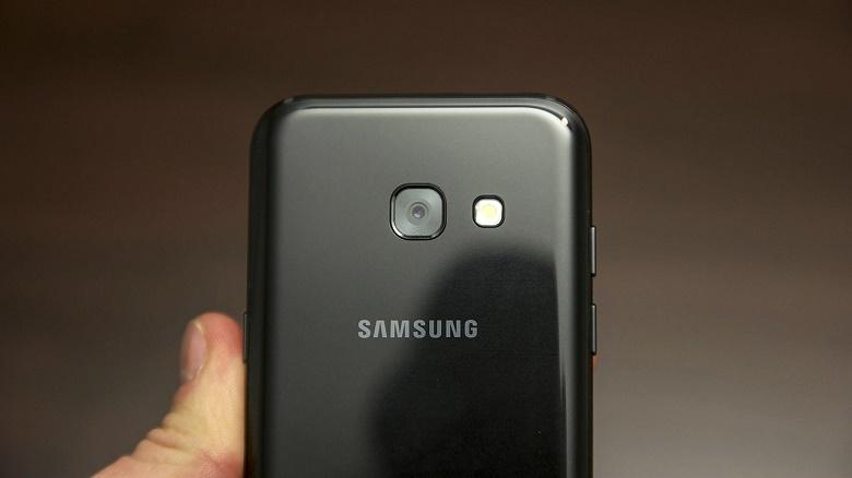 Giá Samsung Galaxy A3 2017