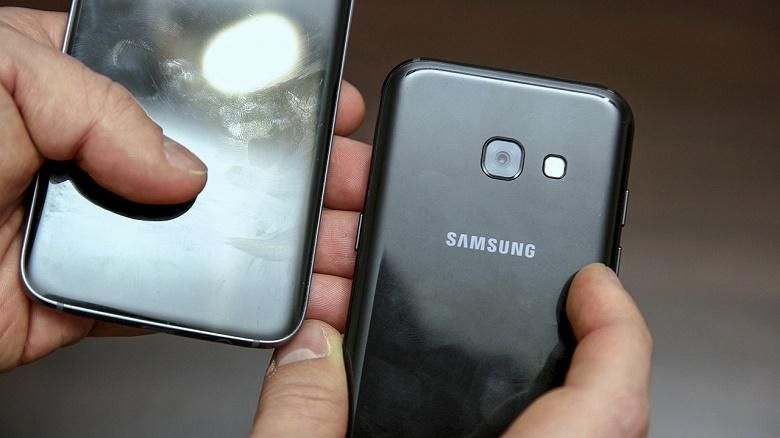 Mua Samsung Galaxy A3 2017