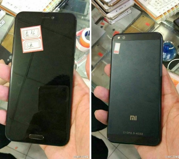 Mua Xiaomi Mi 6