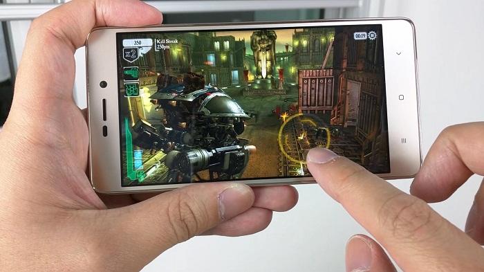 Mua Xiaomi Redmi 3S