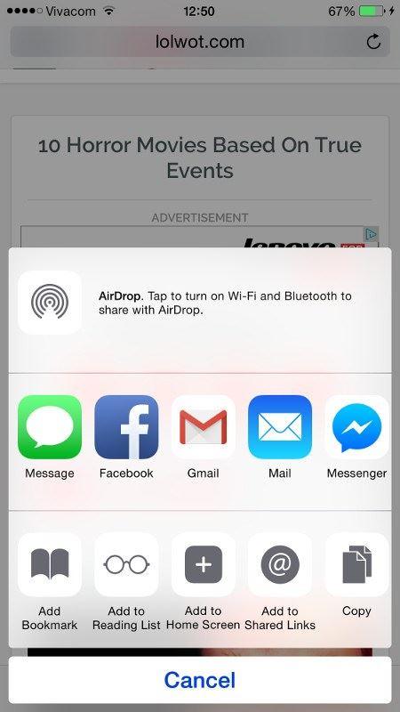 10 điều phiền phức trên iOS 5