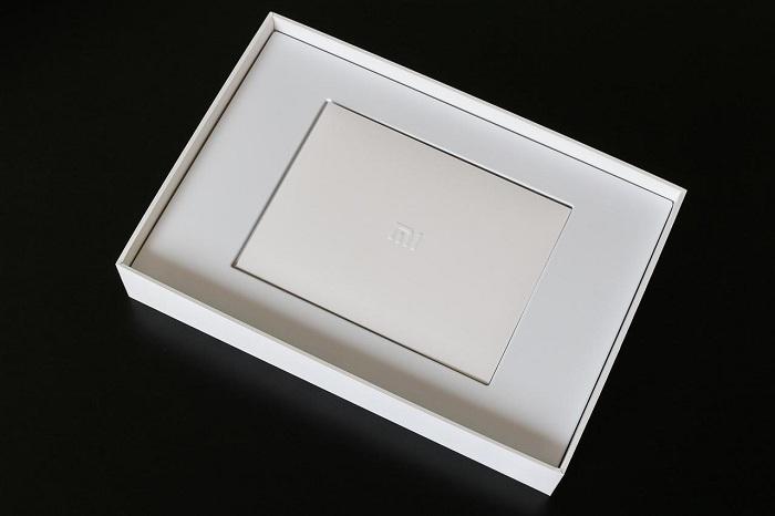 Xiaomi Mi Notebook Air ảnh