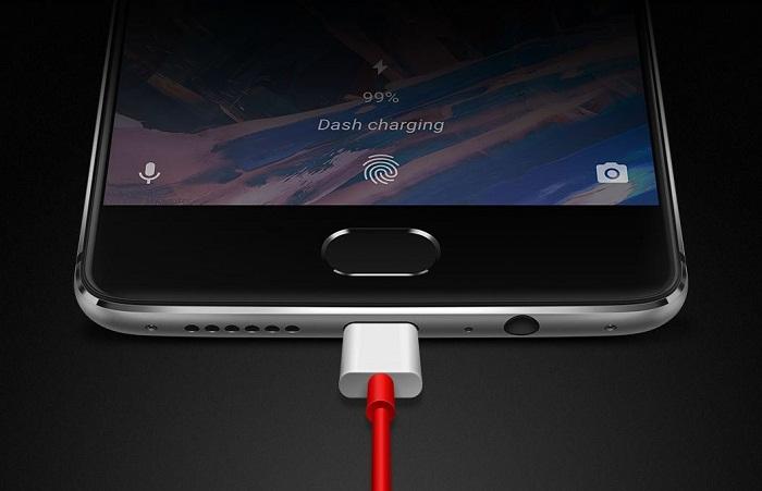 Pin OnePlus 3