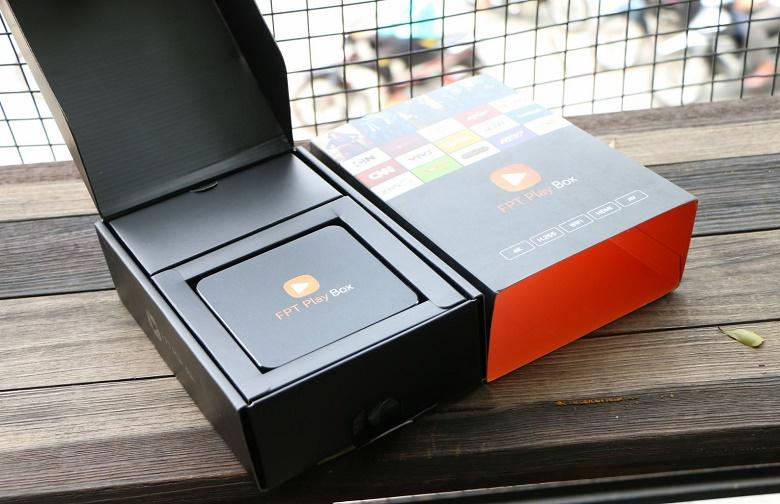 Phù Hợp FPT Play Box