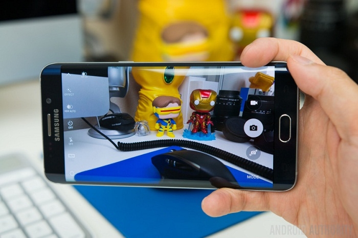Samsung Galaxy S6 Edge Plus tại Duchuymobile.com