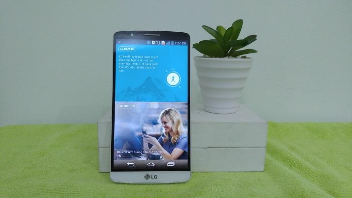 Có nên mua LG G3 Cat 6 thời điểm này không?