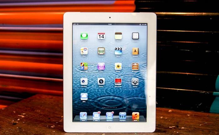 iPad 3 giá tốt