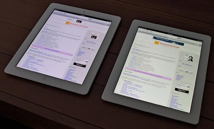 iPad 3 giá hợp lý