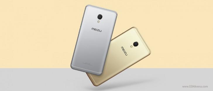 Thiết kế Meizu MX6