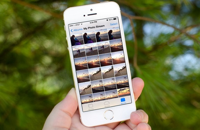 camera-iPhone-5s