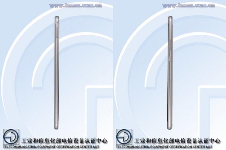 Pin Huawei V8 Max