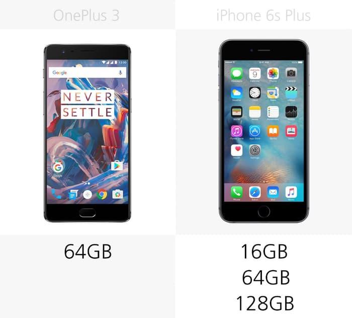 bo-nho-trong-iphone-6s-vs-oneplus-3-duchuymobilecom