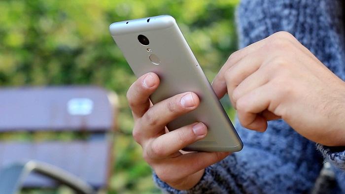 Mua Xiaomi Redmi Note 3 Pro