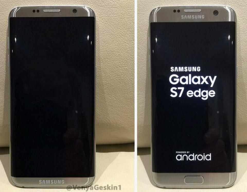 hình ảnh Samsung Galaxy S8