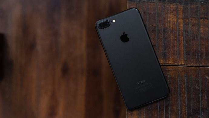 iPhone 7 Plus Lock cấu hình
