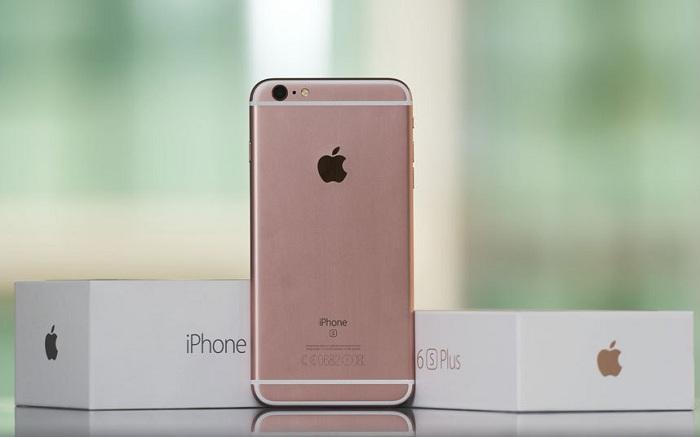 """4 mẫu smartphone """"hồng hường"""" chất lượng"""