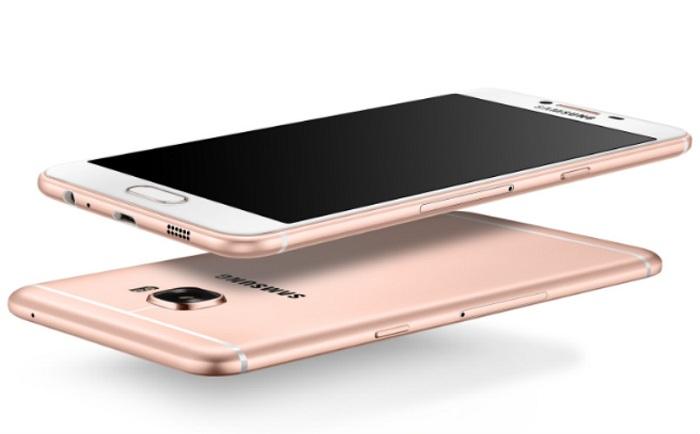 """4 mẫu smartphone """"hồng hường"""""""