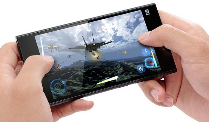 Mua Xiaomi Mi 3