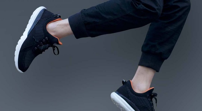 giày thông minh Xiaomi 90